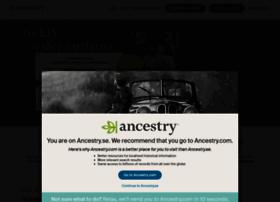 ancestry.se