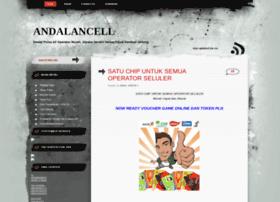 andalancell.blogspot.com