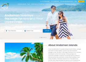 Andamanisland.in