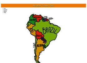 Andeantravelweb.com