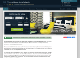 andels-hotel-berlin.h-rez.com
