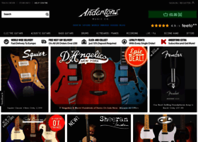andertons.co.uk