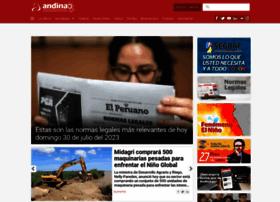 andina.com.pe