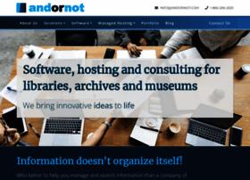 Andornot.com