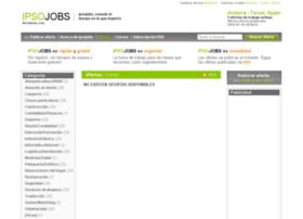 andorra-teruel.ipsojobs.com