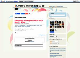 andrestutorialblog.blogspot.com