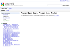 android.googlecode.com
