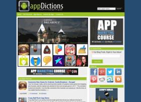 Androidappdictions.com