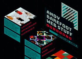 andybarefoot.com