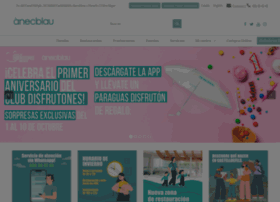 anecblau.com