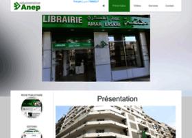 Anep.com.dz