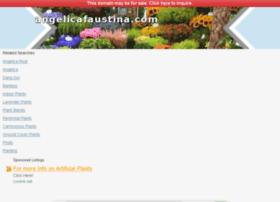 angelicafaustina.com