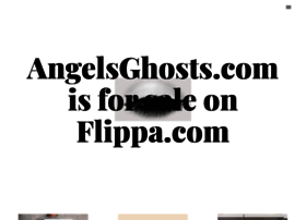 angelsghosts.com
