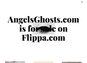 angelsghosts.com