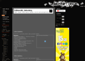 angernet.org