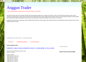 Angguntrader.blogspot.com
