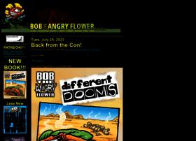 angryflower.com