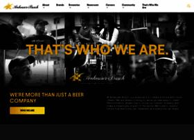 Anheuser-busch.com