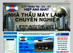 anhnhat.com