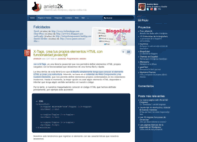anieto2k.com