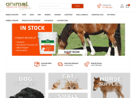 animalhealthstore.com.au