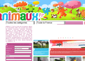 animaux.fr