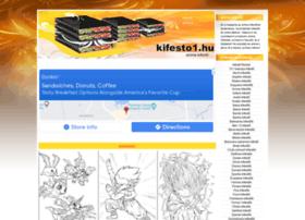 anime-kifestok.kifesto1.hu