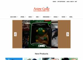 Animecastle.com