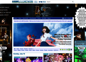 animenewsnetwork.com