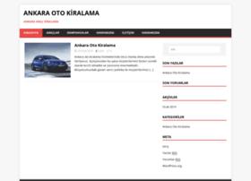 ankaraotokiralama.net