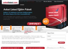 anketlistesi.com