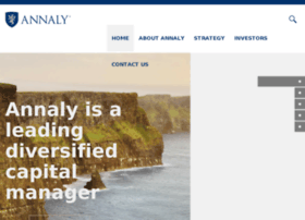annaly.com