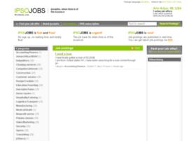 annarbor.ipsojobs.com