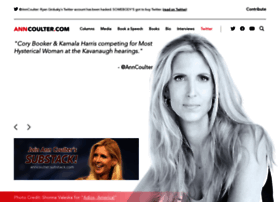 anncoulter.com