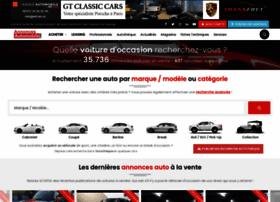 Annonces-automobile.com