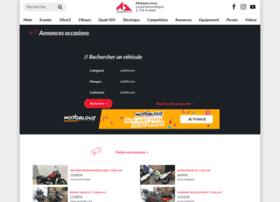 annonces-moto.motoservices.com