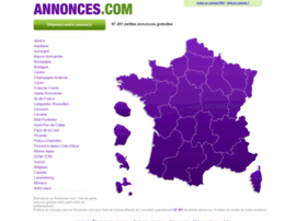 Annonces.com