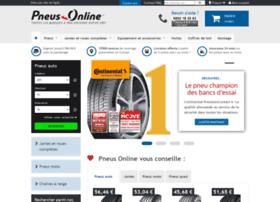 annonces.pneus-online.fr
