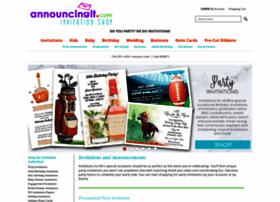 Announcingit.com