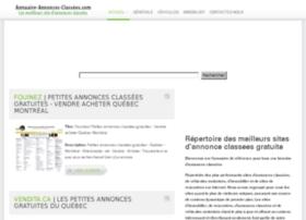 annuaire-annonces-classees.com