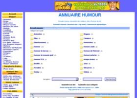 annuaire.humour.free.fr