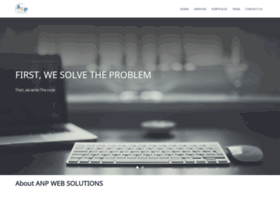 anpwebsolutions.com