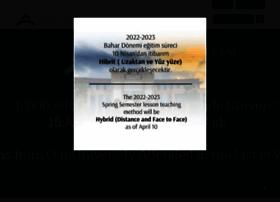 antalya.edu.tr