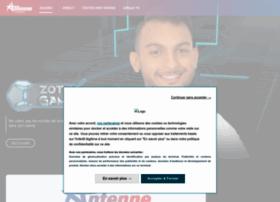 Antennereunion.fr