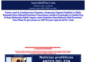 Antesdelfin.com