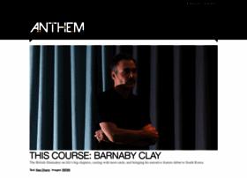 anthemmagazine.com