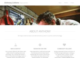 anthony.liekens.net