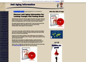 anti-aging-information.net