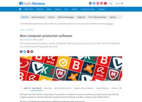 Anti-keylogger-software-review.toptenreviews.com