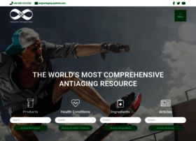 Antiaging-systems.com